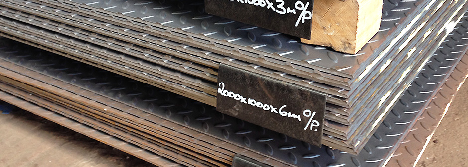 Steel Suppliers and Steel Stockholders based in West Midlands